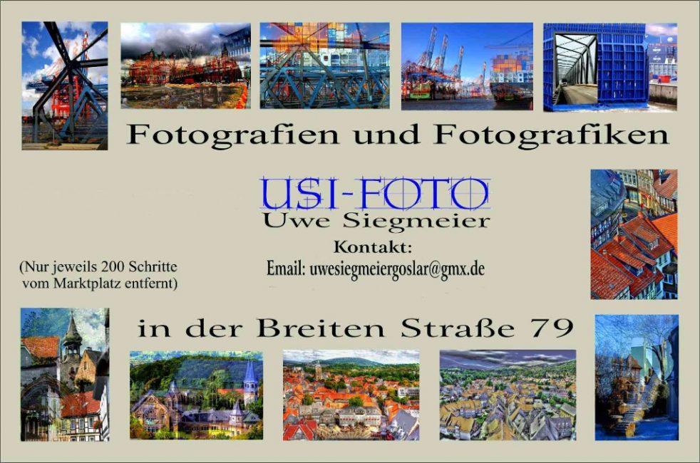 Fotografien und Fotografiken